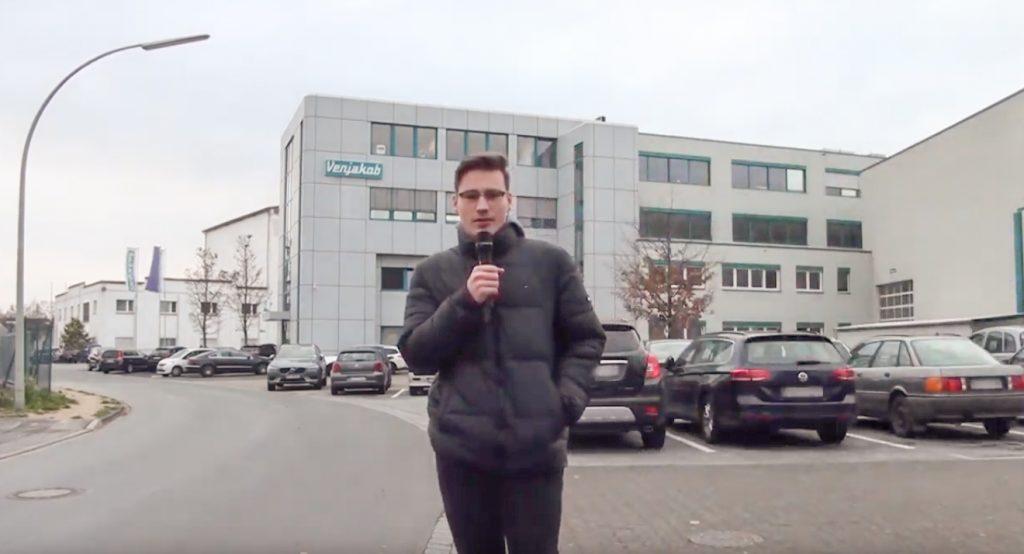 Berufeklappe Rheda-Wiedenbrück